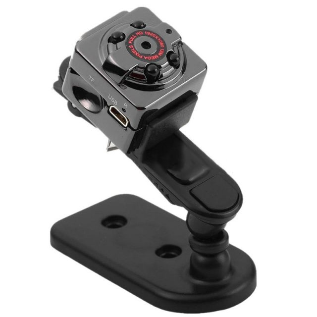 Mini Camera for Home Security